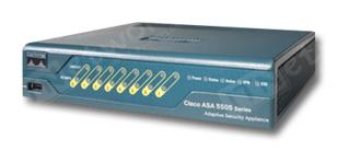 Cisco ASA 5505 シリーズ
