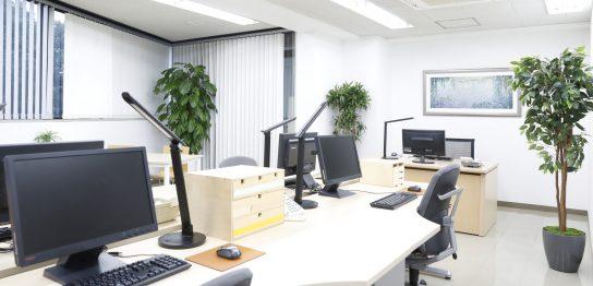 小規模オフィス
