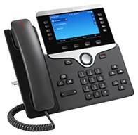 Cisco IP Phone 8800 シリーズ