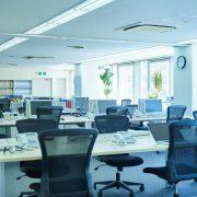 中規模オフィス